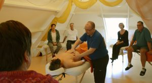 Massage cursus in Zeeland
