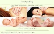 Massage praktijk annekeslijfer-massage.nl