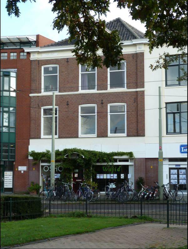 Massage cursus in Den Haag