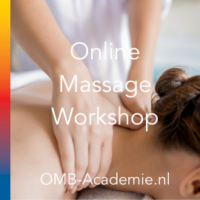 Online Massage workshop