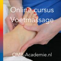 Online cursus voetmassage