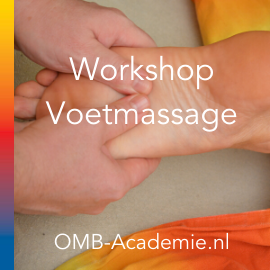 Workshop Voetmassage