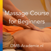 Massage course in English