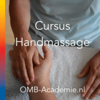 Cursus Hand massage